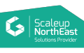 Scaleup solutions provider badge