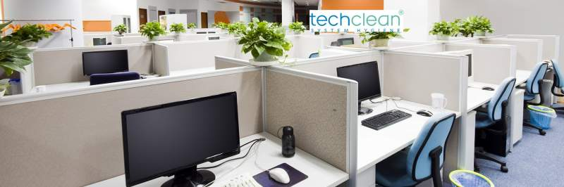 TechClean   IT Systems Hygiene
